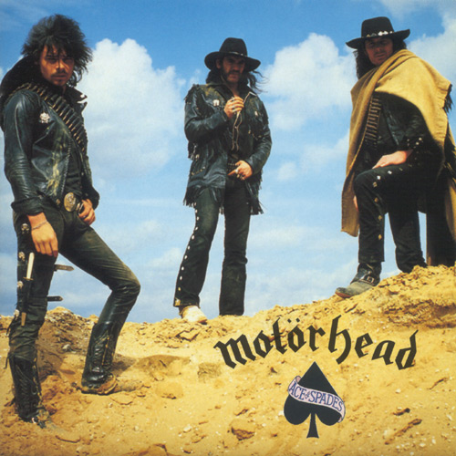Mot - Ace Of Spades